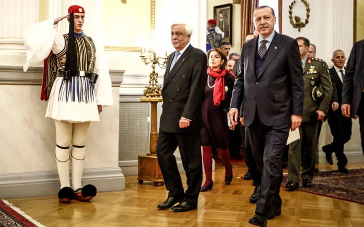 «Ο Ερντογάν αιφνιδίασε τους Έλληνες, αλλά και τους Τούρκους»