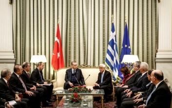 Economist: Γιατί δεν μπορούν να τα βρουν Ελλάδα και Τουρκία