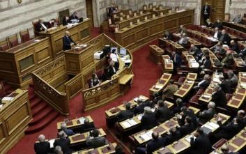 Τροπολογία για τους παλιννοστούντες ομογενείς στη Βουλή