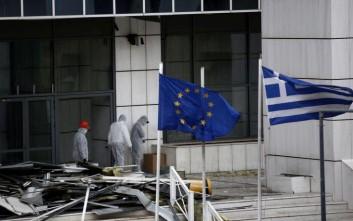 Ένωση Εισαγγελέων Ελλάδος: Η επίθεση στοχεύει την ίδια την δημοκρατία