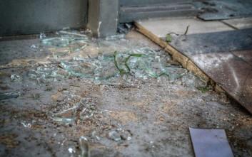 Επιθέσεις και φθορές σε επτά καταστήματα αλυσίδας σούπερ μάρκετ