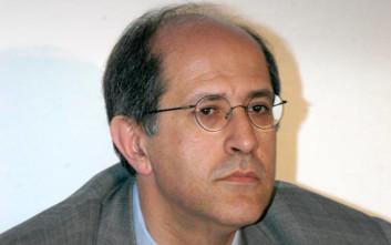 «Άρρωστος» με τον Παναθηναϊκό ο Σπύρος Θεοδωρόπουλος