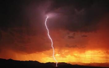 Συλλογή καταιγίδων σε αργή κίνηση