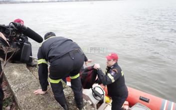 Συναγερμός στα Γιάννενα από ύποπτη τσάντα στη λίμνη