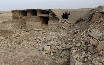Αρχαιολόγοι ανακάλυψαν ομαδικό τάφο παιδιών στο αρχαίο Περού