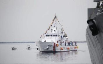 Τέσσερις μέχρι στιγμής νεκροί από το ναυάγιο του φέρι στις Φιλιππίνες