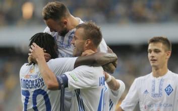 Χάτσκεβιτς: Δεν αποτελεί προτεραιότητα για τη Ντιναμό το Europa League