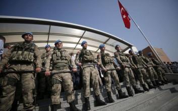 Ένταση επικράτησε στη δίκη των στελεχών της εφημερίδας Cumhuriyet