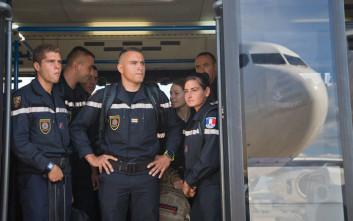 Άστεγος βρήκε αφύλακτη πόρτα στο αεροδρόμιο και το έσκασε με 300.000 ευρώ