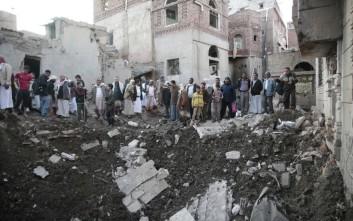 Στην Υεμένη εκτοπίστηκαν 85.000 άνθρωποι σε δυόμισι μήνες