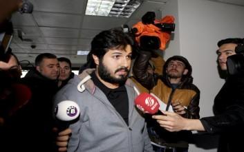 Ποιος είναι ο τουρκοϊρανός επιχειρηματίας που κάνει την Άγκυρα να τρέμει
