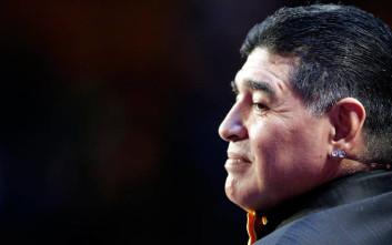 Μαραντόνα: Η Μπαρτσελόνα δεν φέρθηκε στον Μέσι όπως του άξιζε – Περίμενα να φύγει