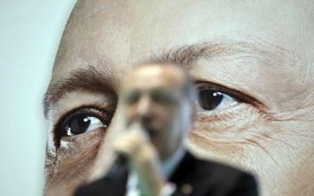 Ερντογάν κατά ΕΕ: Θα ανοίξουμε τα σύνορα και θα ψάχνετε τρύπα να κρυφτείτε