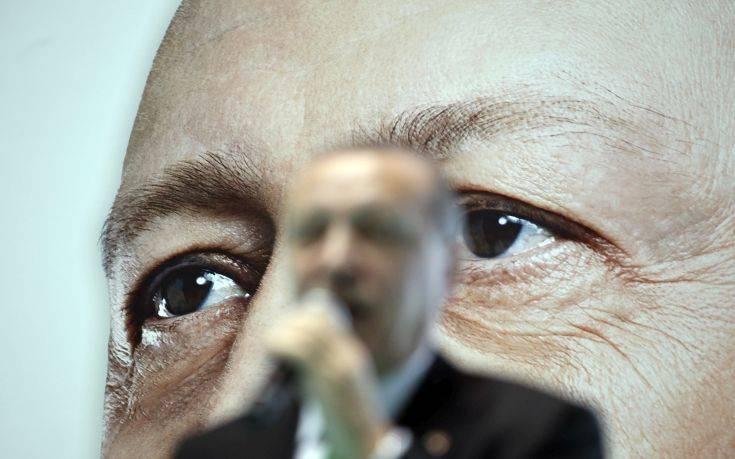 Αναταραχή στη Γερμανία για την επικείμενη επίσκεψη Ερντογάν