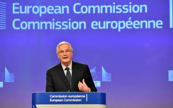 «Εξαιρετικά λίγος ο χρόνος για να διευθετηθεί η συμφωνία για το Brexit»
