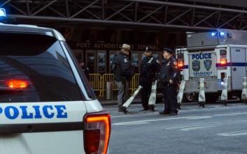 Ανακρίνεται η σύζυγος του δράστη της έκρηξης στη Νέα Υόρκη