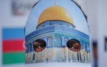 Yeni Safak: Ισραηλινοί προσπάθησαν να διαβάσουν το Ταλμούδ στο τζαμί του Αλ Ακσά