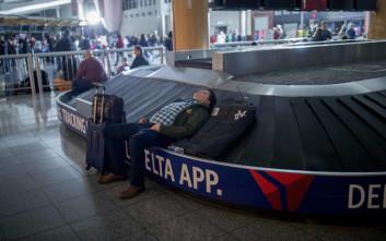 Αποκαταστάθηκε η λειτουργία στο αεροδρόμιο της Ατλάντα