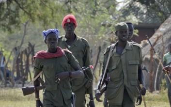 Σε κατάσταση έκτακτης ανάγκης δύο πολιτείες στο Σουδάν