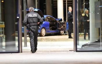 Ο άνδρας που επιτέθηκε στα γραφεία του SPD είχε κι άλλη «ύποπτη» δράση