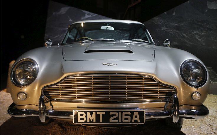 France James Bond