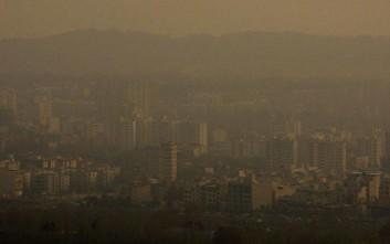 Η πρωτεύουσα που βυθίζεται έως 25 εκατοστά το χρόνο
