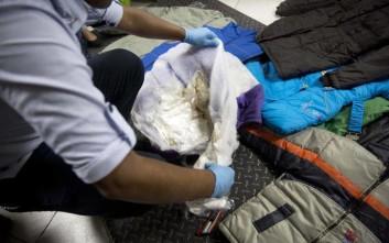 Σε εξέλιξη αστυνομική επιχείρηση για κύκλωμα κοκαΐνης