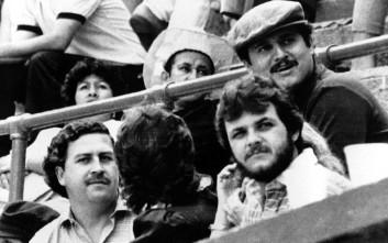 Δυο πρώην πράκτορες της CIA είναι αποφασισμένοι να βρουν τον θησαυρό του Εσκομπάρ