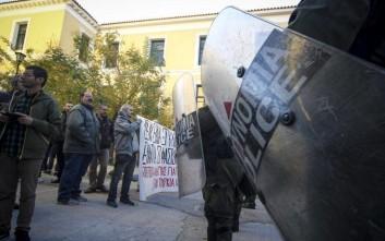 Προφυλακίστηκαν οι εννέα Τούρκοι που κατηγορούνται για τρομοκρατία