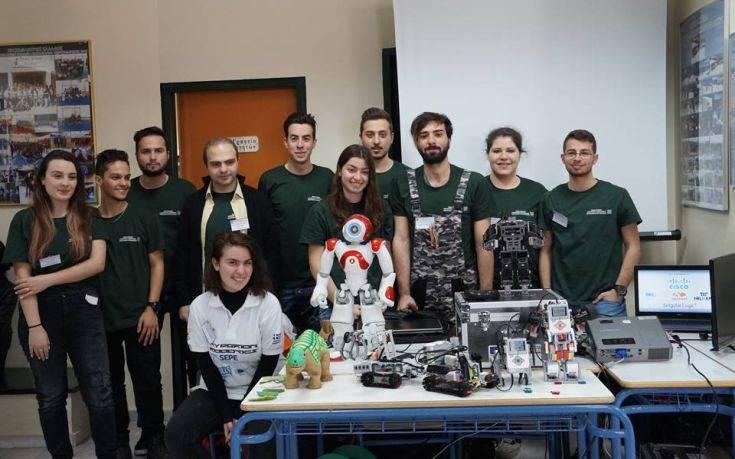 Hyperion+Robotics
