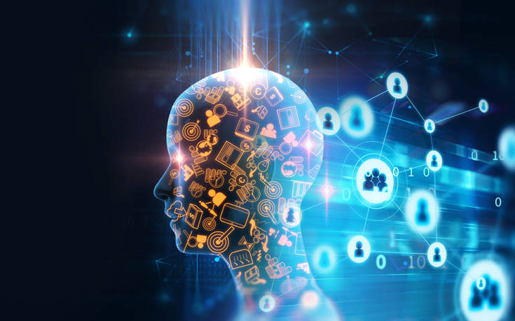 Η εταιρεία που ποντάρει 1 δισ. δολάρια για την τεχνητή νοημοσύνη