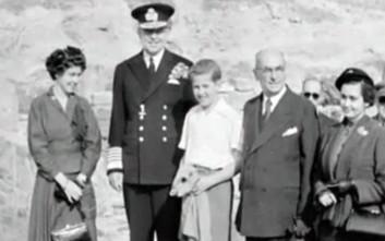 Η τελευταία ιστορική επίσκεψη Τούρκου Προέδρου στην Ελλάδα, πριν 65 χρόνια