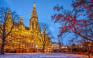 Βιέννη, η πρωτεύουσα των... Χριστουγέννων