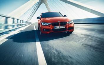 Τετραπλή επιτυχία της BMW