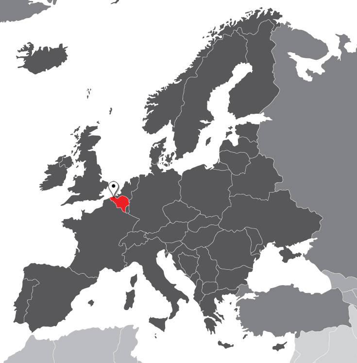 Μπριζ Βέλγιο