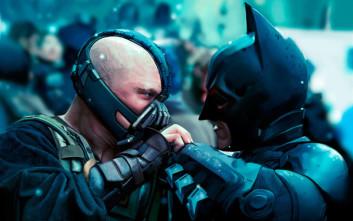 Η μεγάλη διαφορά των Μπάτμαν του Νόλαν από όλες τις άλλες σύγχρονες ταινίες υπερηρώων