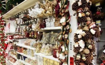 Πώς θα λειτουργήσουν τα καταστήματα στη Θεσσαλονίκη τις ημέρες των γιορτών