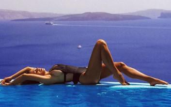 Το σέξι μοντέλο από την Ιταλία Didi Maldera