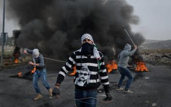 Νεαρός Παλαιστίνιος υπέκυψε στα τραύματά του από ισραηλινά πυρά