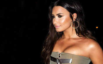 Η πολυτάλαντη και μονίμως σέξι Demi Lovato