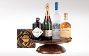 Νέα συλλογή δώρων Cellier 80 χρόνια