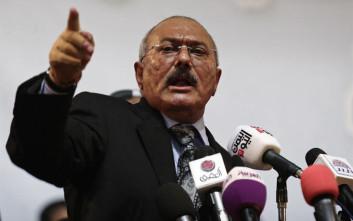 Κατάπαυση πυρός για να φύγουν οι άμαχοι ζητά ο ΟΗΕ μετά τον θάνατο του Σαλέχ