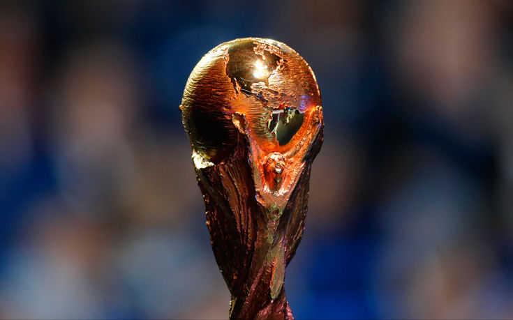 Σε ΗΠΑ, Καναδά και Μεξικό το Παγκόσμιο Κύπελλο 2026
