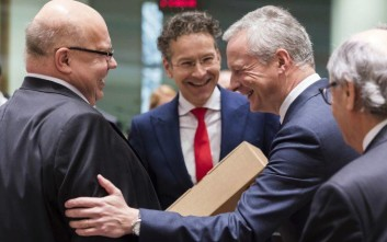 Το Eurogroup ενέκρινε την τεχνική συμφωνία με τους θεσμούς