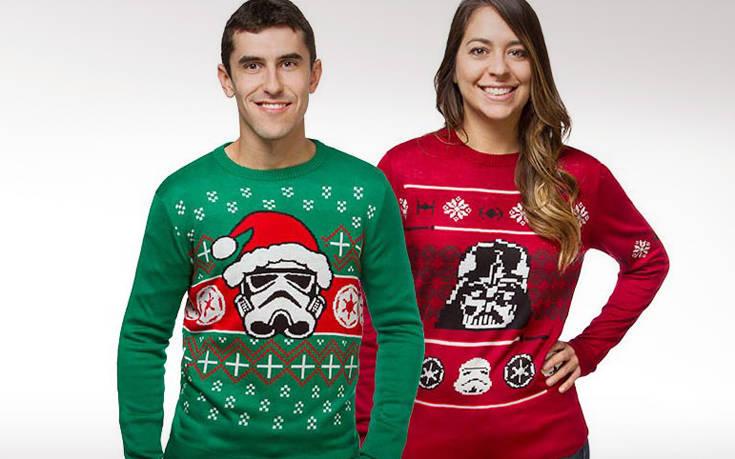24ec38aa886c Χριστουγεννιάτικα πουλόβερ αμφιβόλου αισθητικής – Newsbeast