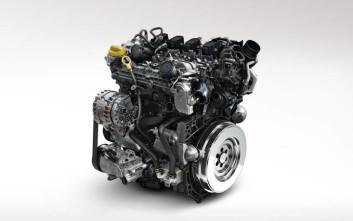 κινητήρας Renault