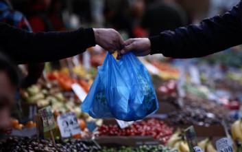 Παράταση της πληρωμής τελών λαϊκών αγορών από παραγωγούς και πωλητές για τέσσερις μήνες