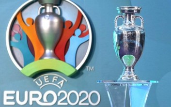 Οι πόλεις του Euro 2020