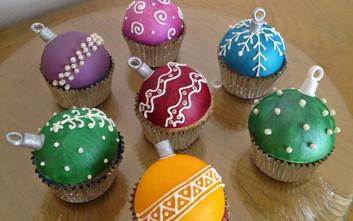 Χριστουγεννιάτικα γλυκά που λυπάσαι να τα φας