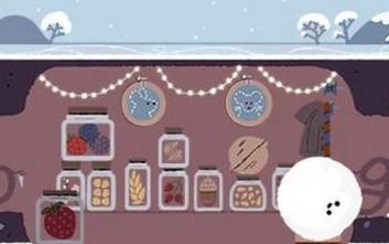 Στο χειμερινό ηλιοστάσιο 2017 αφιερωμένο το Google doodle